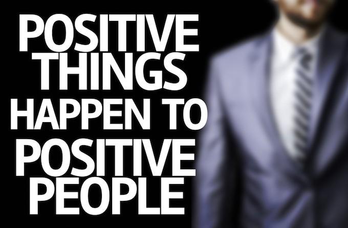 Positivity-negativity-uniaffairs